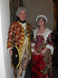 Time Travellers' Ball 2012