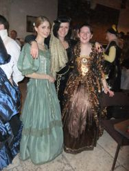 Time Travellers' Ball 2011