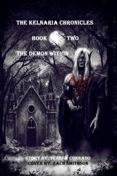 The Demon Within book cover