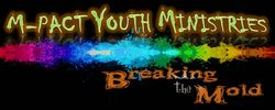 Youth- The Body of The Church!