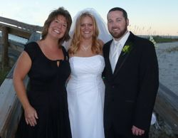 Me,Sarah and Grant
