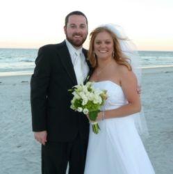 Mr. and Mrs. Grant Hamilton