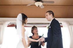 Mr. and Mrs. Thomas Upp