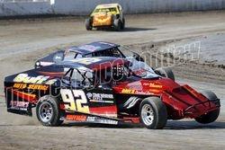 Nice racing photo