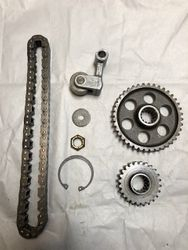 Complete Indy Storm 700 Drive Chain And Gears