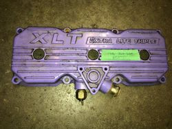 1996 XLT 600 Cylinder Head Cover