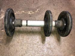 ZRT 600 Rear Bogie wheels And Shaft