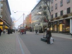 Turku market