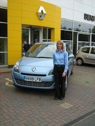 Renault Grand Scenic IDT