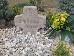 Hockenheim: Jim Clarke memorial