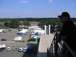 Le Mans: Ronnie's view