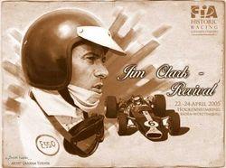 Hockenheim - The Jim Clark Revival meeting
