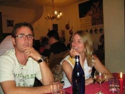 Nurburgring: Amanda & Christian