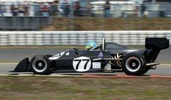 Nurburgring: on track 1