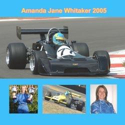 European F2 2005