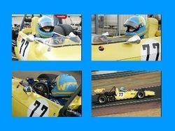 Le Mans: Multi pics