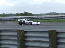 Silverstone: Testing