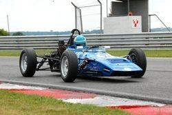 Snetterton testing