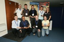Silverstone Corporate Day