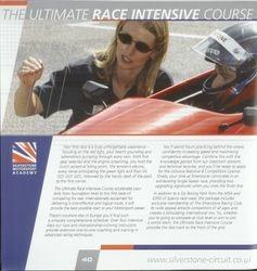 Silverstone brochure 1