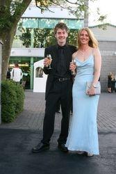 BRDC Grand Prix Ball 2007