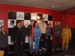 Karting Daytona 2007