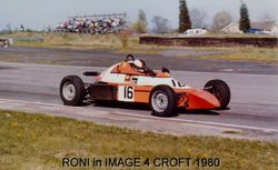 Dad in an Image Formula Ford