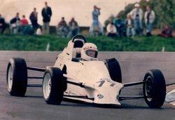 SF87 Swift Formula Ford