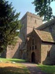 Brecon Cathedral