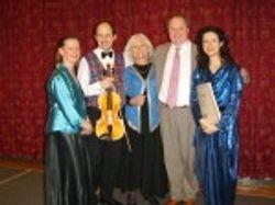 Bridge String Quartet