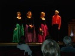 Concerto della Donne