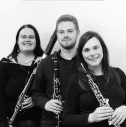 Gelachter Trio