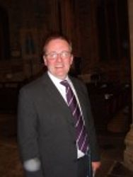 Dr Sean Sweeney