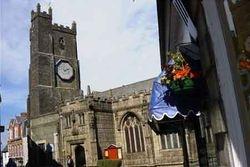 St Mary's Launceston