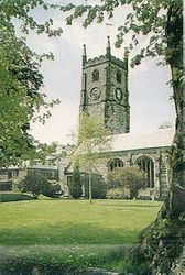 Tavistock Parish Church