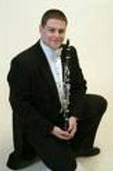 peter Cigleris (clarinet)