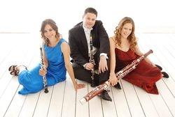 Canteloube Trio