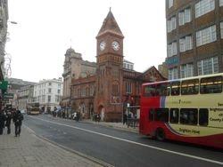The Chapel Royal, Brighton