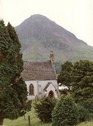St Bartholomew's, Loweswater