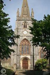 Torrington, Devon