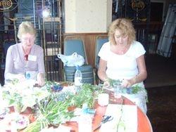 Kathy & Margaret