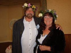Linda and Bob