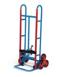 3 wheel Trolley_ File Cabinet & Fridge