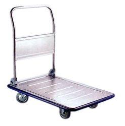 Flat Trolley  for box