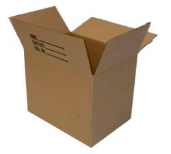 Medium cube Box     $7 each
