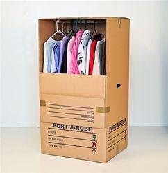 Port-A-Robe  $20 each