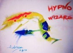 Hypno Wizard