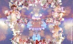 Flower Dakini Portal