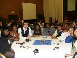 2011 Section 85/86 Service & Leadership Conference