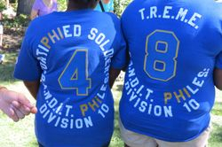 Line Shirts